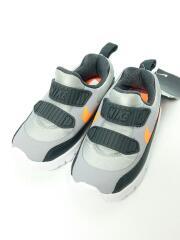 AIR MAX TINY 90/タグ付/キッズ靴/13cm/スニーカー/GRY/881924-009