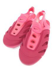 キッズ靴/21cm/サンダル/PNK/FREE DYNAMO BREEZE/642510-661/未使用品