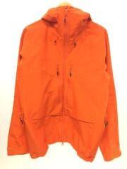 Teton HS Hooded Jacket AF Men/マウンテンパーカ/XL/ナイロン/ORN