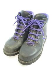 Hybrid Telemark Mountain Boot by alico/トレッキングブーツ/41/BLK