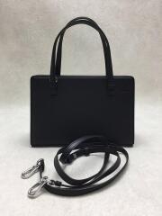ポスタルバッグ/カーフスキン/保存袋付/タグ付/未使用品/309.56.W84/レザー/