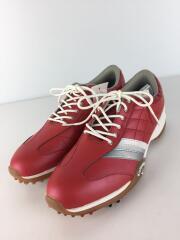 ゴルフシューズ/RED/247-983503