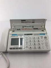 FAX おたっくす KX-PD304DL-W [ホワイト]