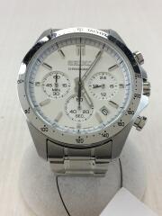 クォーツ腕時計/アナログ/ステンレス/SLV/8T63-00D0