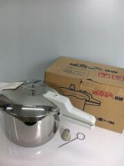圧力鍋/容量:5.5L/SLV