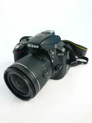 デジタル一眼カメラ D5300 AF-P 18-55 VR キット
