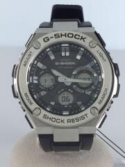 クォーツ腕時計/アナログ/GST-S110