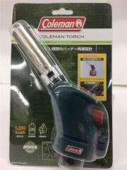 170-8075 バーナー コールマン(R)トーチ 170-8075/ガス/シングルバーナー