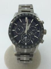 中古/5X53-0AB0/ASTRON/アストロン/GPSソーラー腕時計/ブラックダイアル