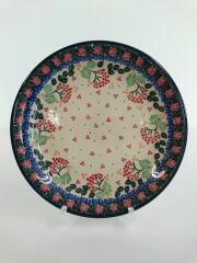 ceramika artystyczna 洋食器 21cm プレート