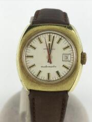 自動巻腕時計/アナログ/--/IVO/BRW