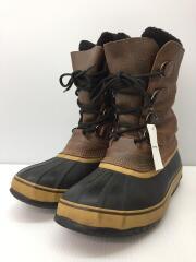 ブーツ/28cm/BRW/レザー/NM1439-200/ソレル