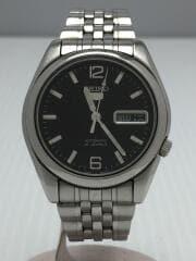 自動巻腕時計/アナログ/セイコー/7S26-04P4