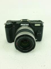 デジタル一眼カメラ PENTAX Q10 ボディ [シルバー]