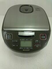 シャープ/炊飯器/KS-S10J