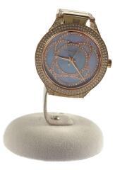箱付/Rose Gold Kerry Watch/MK3482/クォーツ腕時計/アナログ/ステンレス