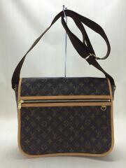 Louis Vuitton/ルイヴィトン/メッセンジャーGMボスフォール_モノグラムキャンバス/PVC/BRW