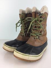 ブーツ/25cm/BRW/NM1440-260
