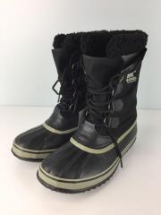ブーツ/27cm/BLK/ポリエステル/NM1440-011