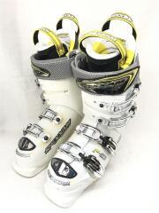 REXXAM/スキーブーツ/3/WHT/アダルト/FORTE-93/11-12モデル/フォルテ/スポーツ