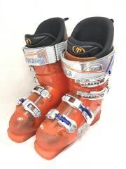 スキーブーツ/24.5cm/ORN/アダルト/RACE130/レース130/スキー/スポーツ