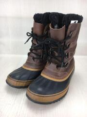 ソレル/ブーツ/26cm/BRW