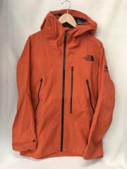 フリーシンカージャケット/NS51912/スキーウェア/ジャケット/S/ナイロン/ORN/オレンジ