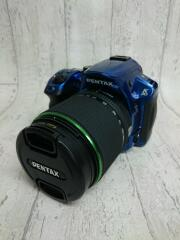 デジタル一眼カメラ PENTAX K-30 ボディ [クリスタルブルー]