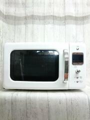 電子レンジ・オーブンレンジ DM-E26AW [ホワイト 60Hz専用(西日本)]