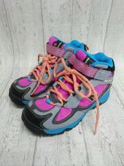 キッズ靴/19cm/スニーカー