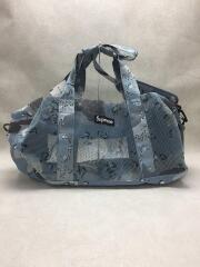 ボストンバッグ/PVC/BLU/カモフラ/シュプリーム/uffle Bag (SS20) Blue Chocol