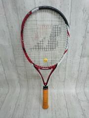 Jr.25 テニスラケット/硬式ラケット/WHT