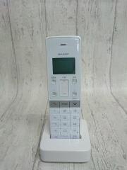 電話機 JD-SF1CL-W [ホワイト系]