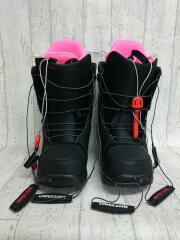 10437101 スノーボードブーツ/27cm/BLK