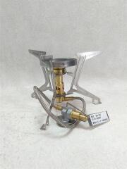 SOD-330 バーナー/シングルバーナー/SOD-330/マイクロレギュレーターストーブ