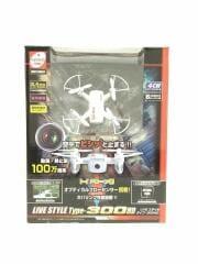 ラジコン/STYLE-300HD