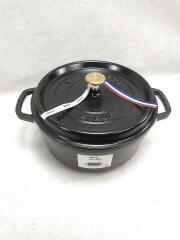 鍋/サイズ:24cm/BLK