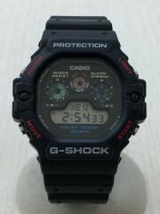 クォーツ腕時計・G-SHOCK/デジタル/BLU