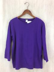 COLUMBIAKNIT/長袖Tシャツ/M/コットン/PUP/コロンビアニット/バスクシャツ