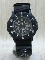 腕時計/アナログ/LUMINOX DELUXE/LUMINOX×DELUXS