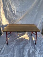 CH62-1361 CHUMS/Bamboo Table 100 CH62-1361/折り畳みテーブル