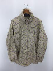 キップリングジャケット/マウンテンパーカー/L/ナイロン/CRM/PL2454