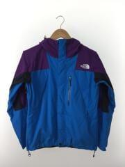 Triplex Jacket/マウンテンパーカ/S/ナイロン/ブルー/NS15912//  トリプルジャケット