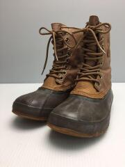 ブーツ/25cm/ブラウン/NM1560-286