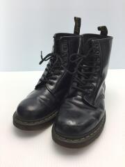 ブーツ/US10/ブラック/28cm/11822006/8ホール