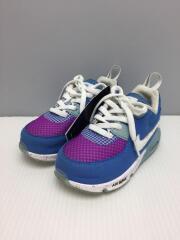 キッズ靴/14cm/ブルー
