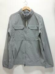Temescal Travel Jacket/マウンテンパーカ/NP02016Z/L/ナイロン/GRY/グレー