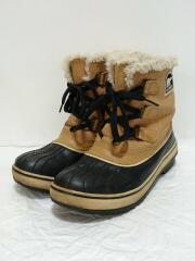 TIVOLI/ティボリ/NL1631-280/ブーツ/24cm/ベージュ