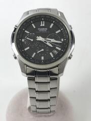 ソーラー腕時計/アナログ