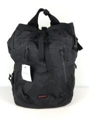 2WAY TRANSITION BAG XP BRM182101/リュック/ナイロン/BLK/BRM182101